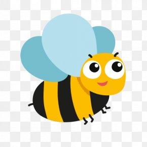 Bee - Honey Bee Richard Heathcote Community Primary School Clip Art PNG