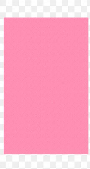 Pink Princess Border - Paper Square, Inc. Pattern PNG