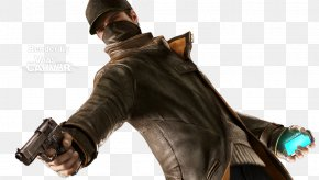 Watch Dogs Clipart - Watch Dogs 2 PlayStation 4 Rendering PNG