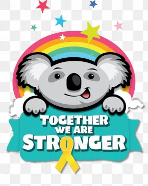 Koala - Cancer Support Group Charitable Organization Clip Art PNG