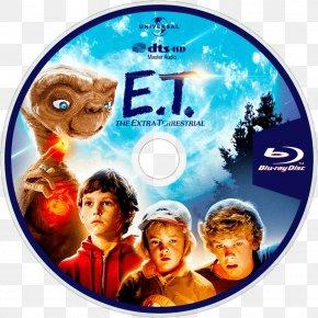Extra Terrestrial - Film Criticism Blu-ray Disc Extraterrestrial Life Digital Copy PNG
