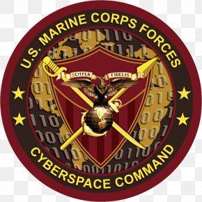Military - Marine Corps Cyberspace Command United States Marine Corps United States Cyber Command Marines Commandant Of The Marine Corps PNG