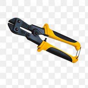 Oblique Mouth Pliers Tool - Pliers Tool Gratis PNG