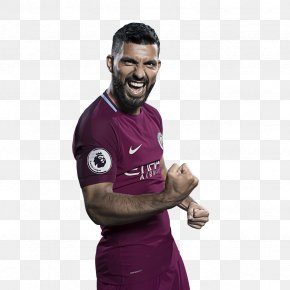 Premier League - Sergio Agüero Manchester City F.C. Argentina National Football Team Premier League PNG