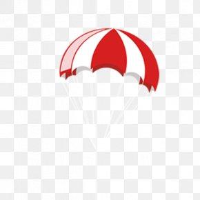 Parachute - Parachute Euclidean Vector Icon PNG