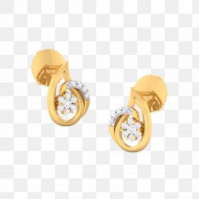 Jewellery - Earring Body Jewellery Diamond Jewelry Designer PNG