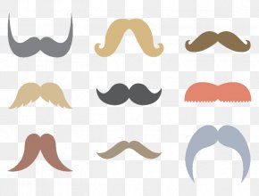 Various Shapes Beard - Moustache Wax Beard High-definition Television Wallpaper PNG