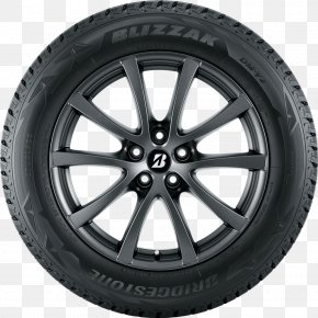Tires - Sport Utility Vehicle Car Pickup Truck Tire Wheel PNG