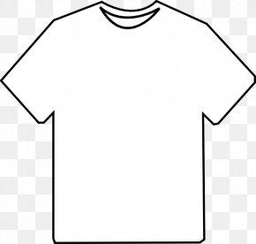 T-shirt - T-shirt Collar Dress Clip Art PNG