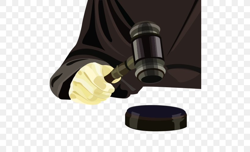 Judge Court Dress Gavel, PNG, 500x500px, Judge, Court, Court Dress, Courtroom, Gavel Download Free
