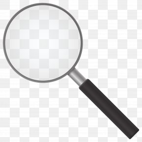 Loupe Vector - Magnifying Glass Loupe PNG