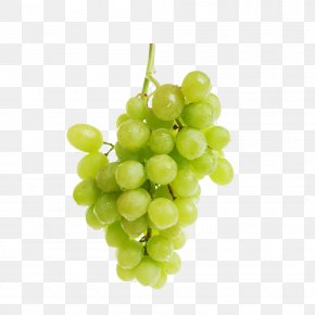 Green Grapes - Wine Nachos Grape Calorie Food PNG