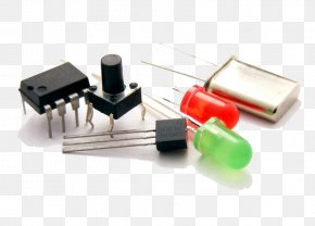 Electronic - Electronic Component Jameco Electronics Passivity Electrical Engineering PNG