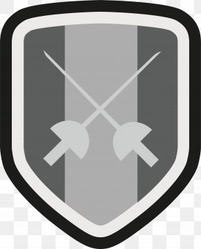 Sword Shield - Shield Sword PNG