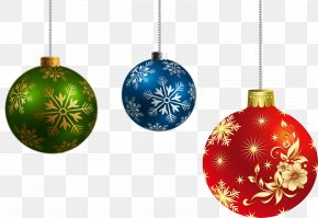 Christmas - Christmas Ornament Christmas Decoration PNG