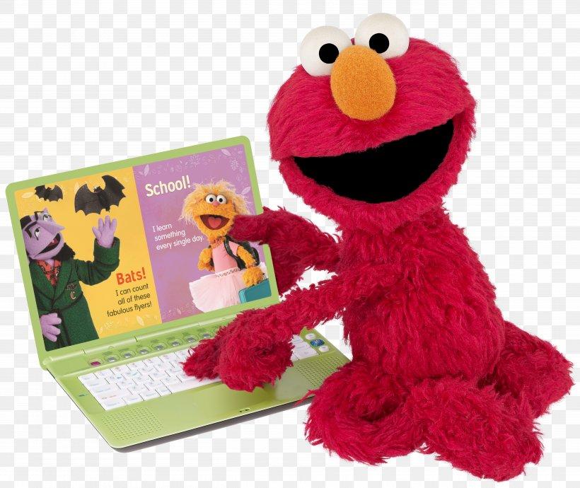 Elmo Loves 123s Cookie Monster Sesame Workshop Abby Cadabby