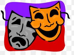 Actor Cartoon Drama - Vogeltown School Drama Production National Primary School Clip Art PNG