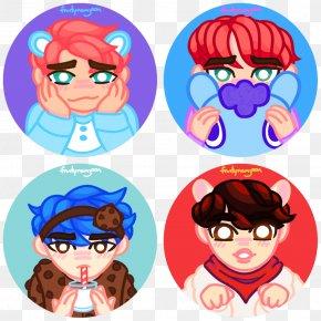 Cooky - BTS Fan Art Drawing DeviantArt PNG