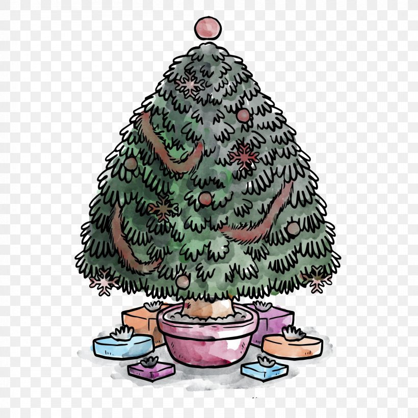 christmas tree gift new year tree png 1667x1667px christmas tree christmas christmas decoration christmas gift christmas christmas tree gift new year tree png