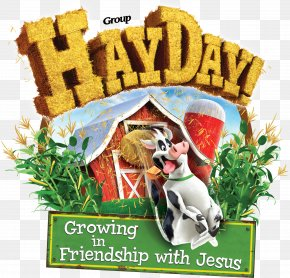 Hay Cliparts - Hay Day Vacation Bible School Christian Church Clip Art PNG