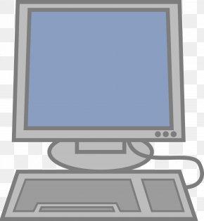Computer Login Cliparts - Computer Free Content Clip Art PNG
