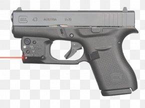 Laser Gun - Viridian Gun Holsters Glock Sight Weapon PNG
