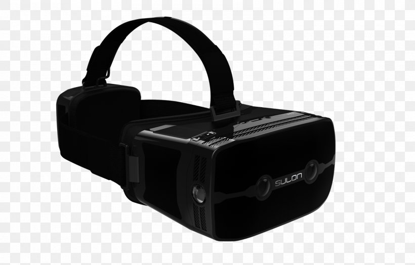 Virtual Reality Headset Head-mounted Display Oculus Rift Augmented Reality, PNG, 1600x1023px, Virtual Reality Headset, Augmented Reality, Bag, Camera Accessory, Hardware Download Free
