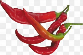 Red Chili Pepper Image - Chili Pepper Serrano Pepper Cayenne Pepper Jalapeño PNG