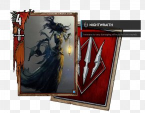 Gwent: The Witcher Card Game The Elder Scrolls V: Skyrim – Dragonborn Collectible Card Game PNG
