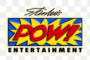Pow - Spider-Man POW! Entertainment Superhero PNG