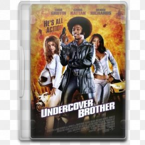 Undercover - Film Poster Film Director Trailer The Movie Database PNG