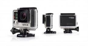 Gopro Cameras - Video Cameras GoPro Action Camera 4K Resolution PNG