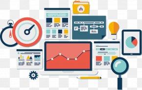Web Design - Web Development Digital Marketing Web Design PNG
