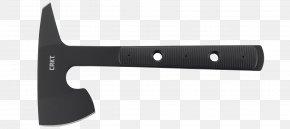 Knife - Columbia River Knife & Tool Tomahawk Axe CRKT Woods Chogan T-Hawk 2730 PNG