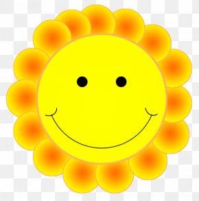 Smiley Cliparts - Smiley Emoticon Cuteness Clip Art PNG
