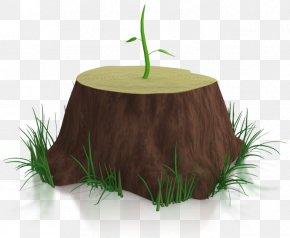 Tree Stump - Animation Presentation Tree Stump Clip Art PNG