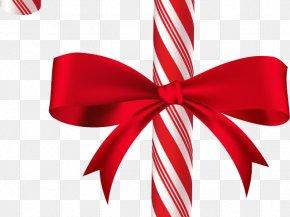 Santa Claus - Candy Cane Christmas Santa Claus Christmas Day Clip Art PNG
