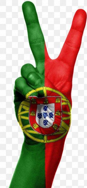 Flag - Flag Of Portugal Portugal National Football Team Portuguese Empire 5 October 1910 Revolution PNG
