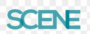 It Logo - Logo Brand Trademark Scene Font PNG