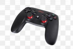 Playstation - Natec Gamepad Genesis P65 (PC/PS3) PlayStation 3 Game Controllers PNG