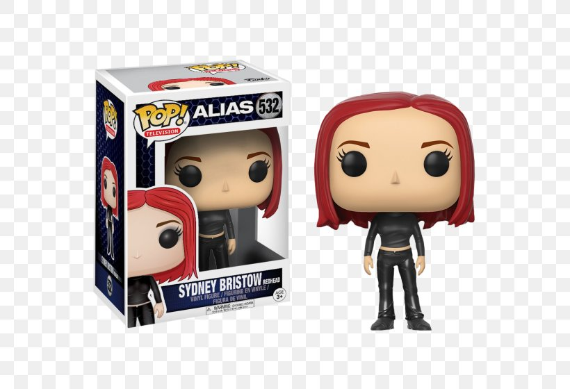 Sydney Bristow Funko United States Television Show, PNG, 560x560px, Sydney Bristow, Action Toy Figures, Alias, Entertainment, Figurine Download Free