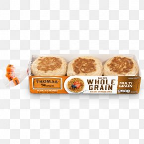 Whole Grains - English Muffin Bagel Toast Thomas' PNG