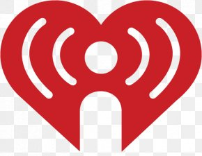 IHeartRADIO Internet Radio IHeartMedia Logo Streaming Media PNG