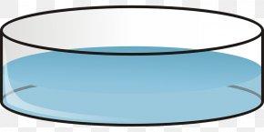 Cylindrical Glass Texture Water Drops - Kapaa, Hawaii Readyman Services Petri Dish Clip Art PNG