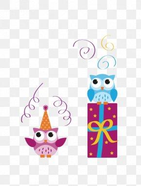 Owl - Owl Illustration PNG