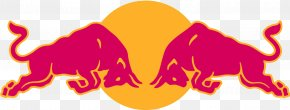 Red Bull Transparent Image - Red Bull Energy Drink Logo Wallpaper PNG