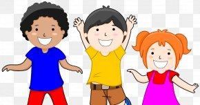 Child - Shareware Treasure Chest: Clip Art Collection Child Illustration Free Content PNG