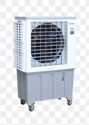 Fan - Evaporative Cooler Industry Air Handler Fan Air Conditioning PNG