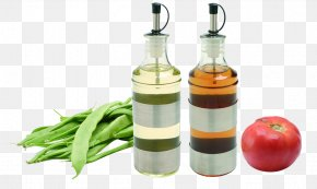 Kitchen - Kitchen Oil Food Condiment PNG
