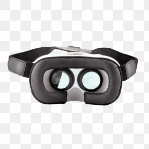 Samsung Virtual Reality Headset - Goggles Glasses Virtual Reality Diving & Snorkeling Masks Product Design PNG